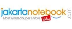 Jakarta Notebook