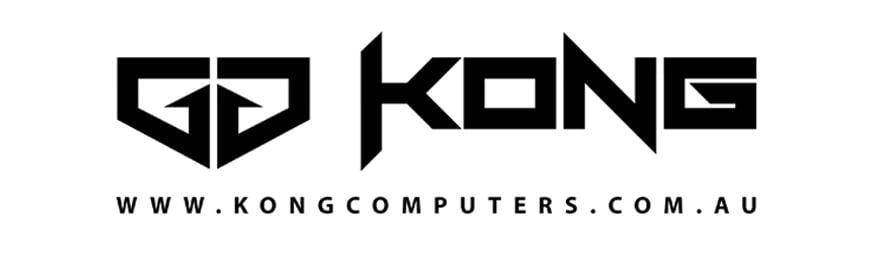 KONG Computers