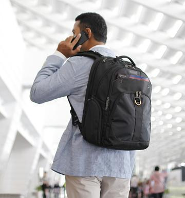 EVERKI Business 121 Laptop Backpack