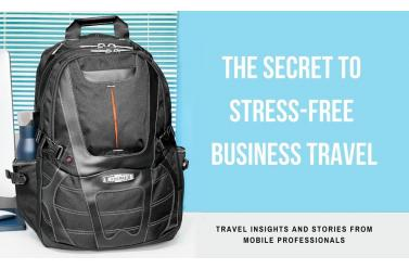 EVERKI Executive 133 Laptop Backpack