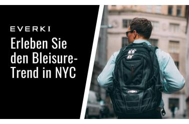 EVERKI Executive 133 Laptop Backpack