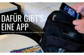 EVERKI Stories Dafür gibt's eine App