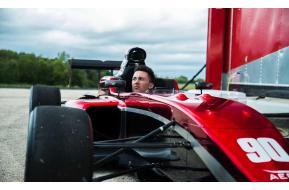 Driven for Success: Bryce Cornet (Motorsports)