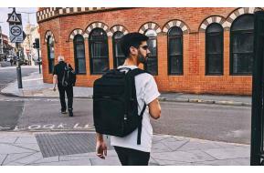 Onyx Laptop Backpack