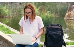 EVERKI Executive 132 Laptop Backpack