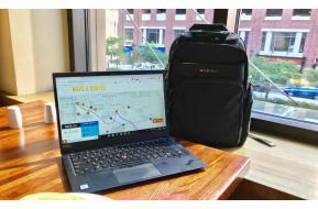 EVERKI Executive 128 Laptop Backpack