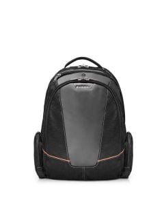 EVERKI Flight Travel Friendly 16 Inch Laptop Backpack