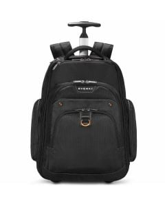 EVERKI Atlas 17 Inch Wheeled Laptop Backpack