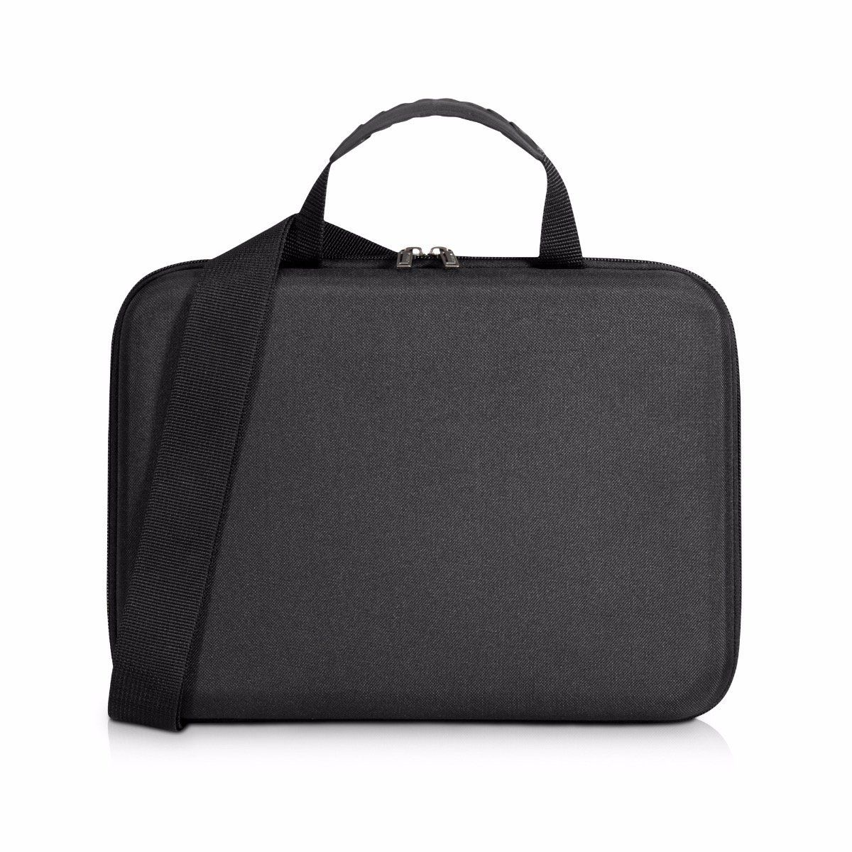EVA Hard Case With Separate Tablet Slot, up to 12.1-Inch