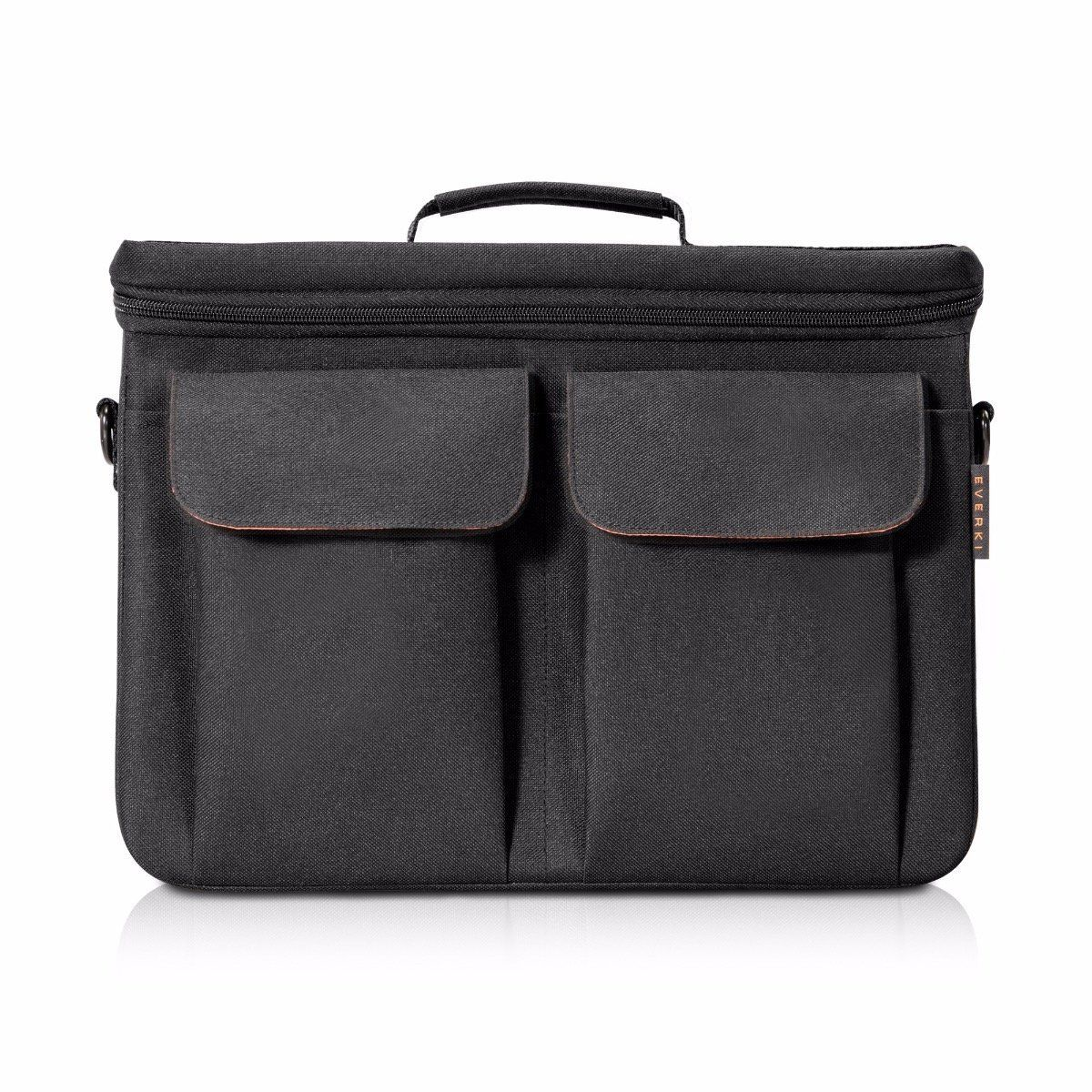 Core Ruggedized EVA Laptop Briefcase, fits 13.3-Inch to 14-Inch