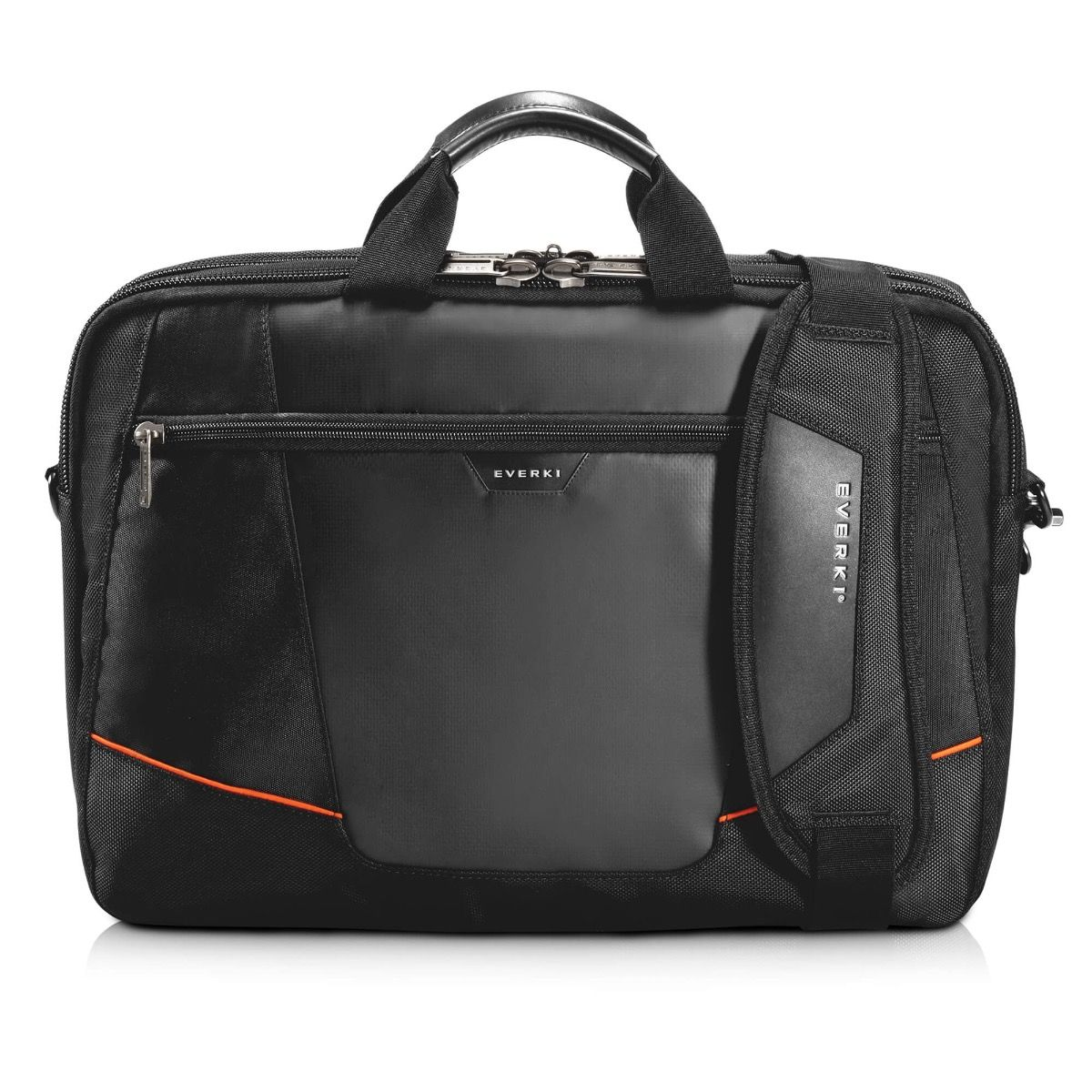 EVERKI Flight Travel Friendly 16 Inch Laptop Briefcase