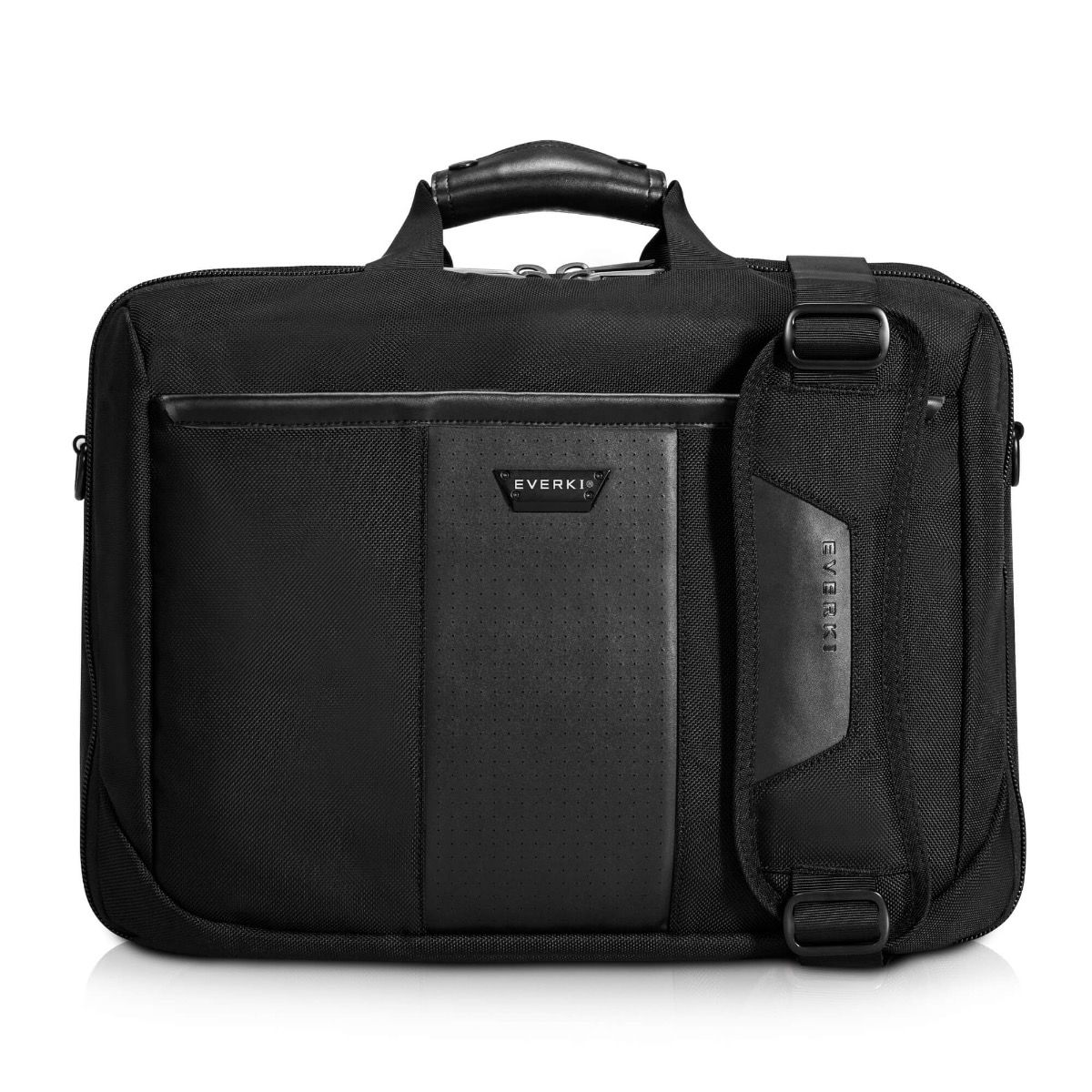 EVERKI Versa Travel Friendly 17 Inch Laptop Briefcase