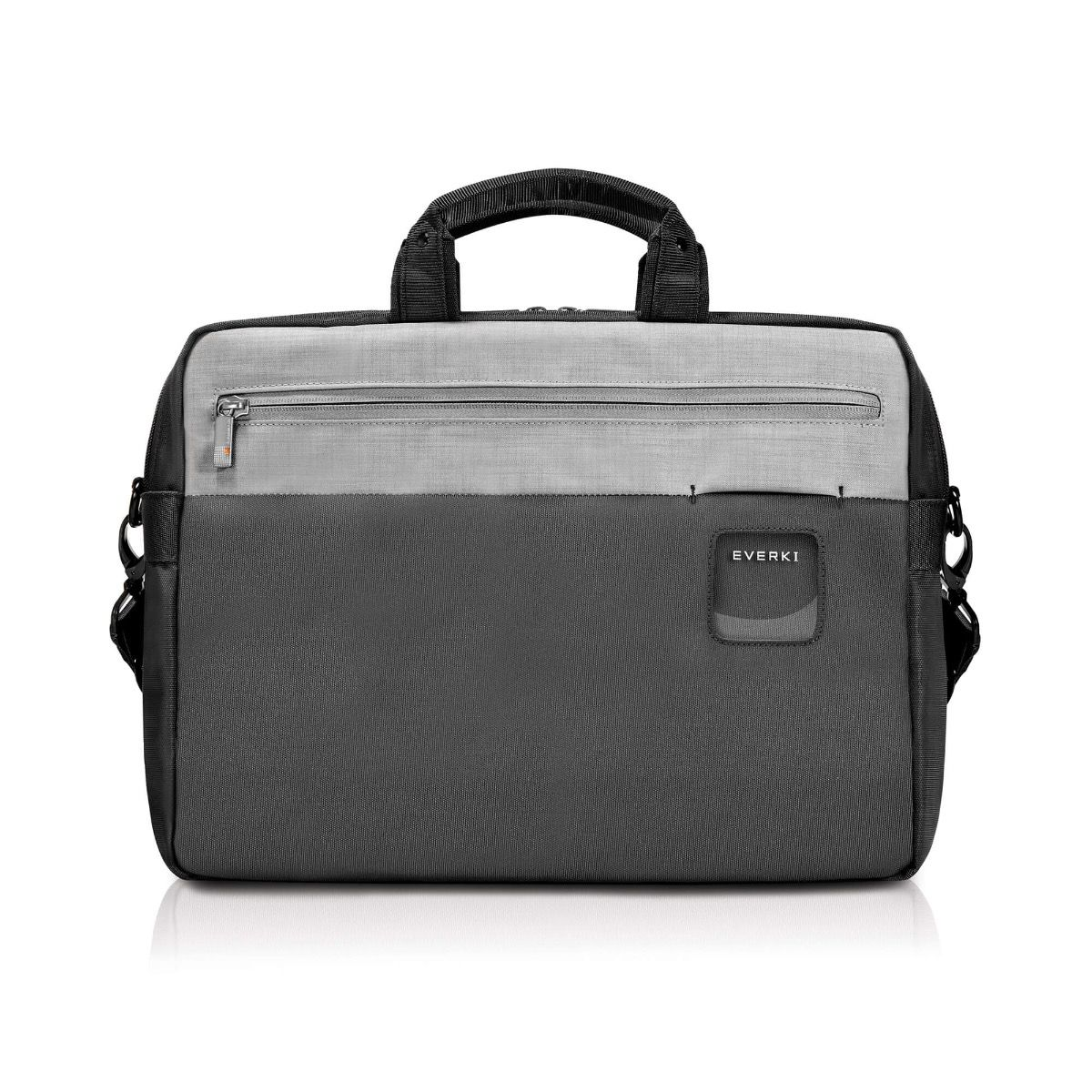 EVERKI ContemPRO 15 Inch Black Laptop Briefcase