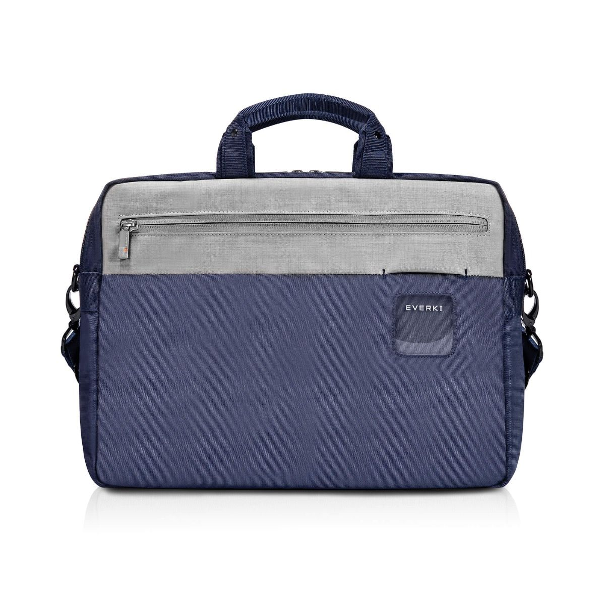 EVERKI ContemPRO 15 Inch Navy Laptop Briefcase