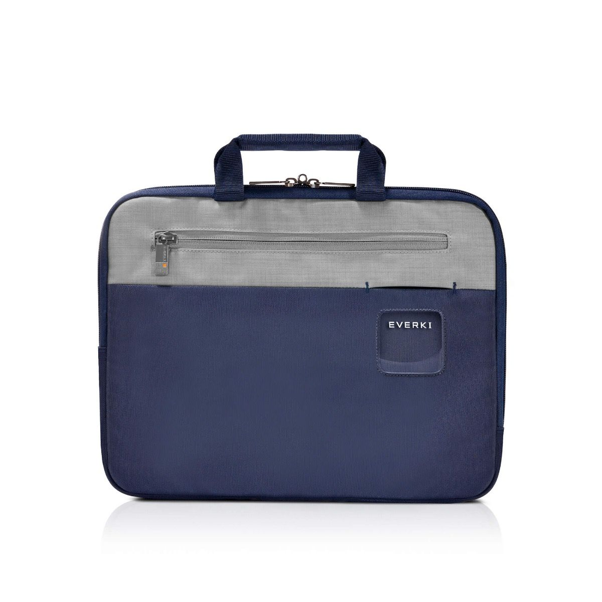 EVERKI ContemPRO 13 Inch Navy Laptop Sleeve
