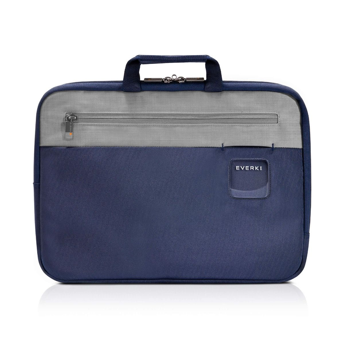 EVERKI ContemPRO 15 Inch Navy Laptop Sleeve