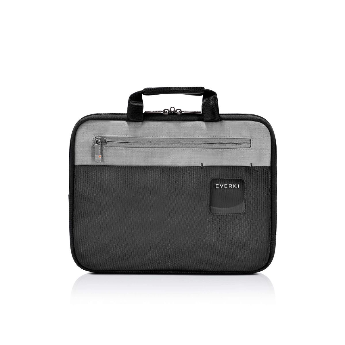 EVERKI ContemPRO 11 Inch Black Laptop Sleeve