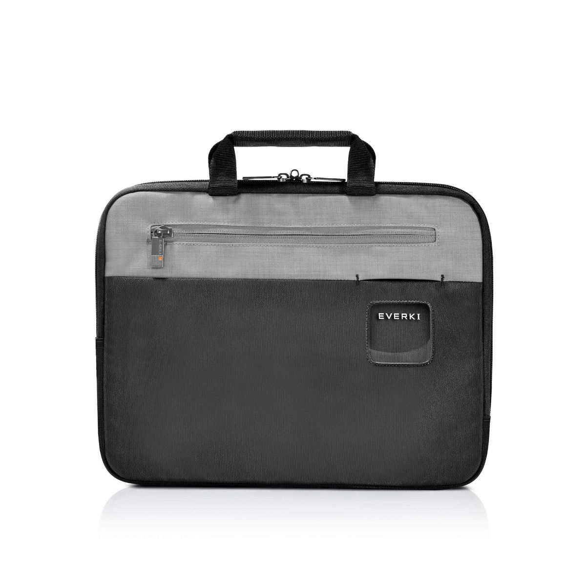 EVERKI ContemPRO 13 Inch Black Laptop Sleeve