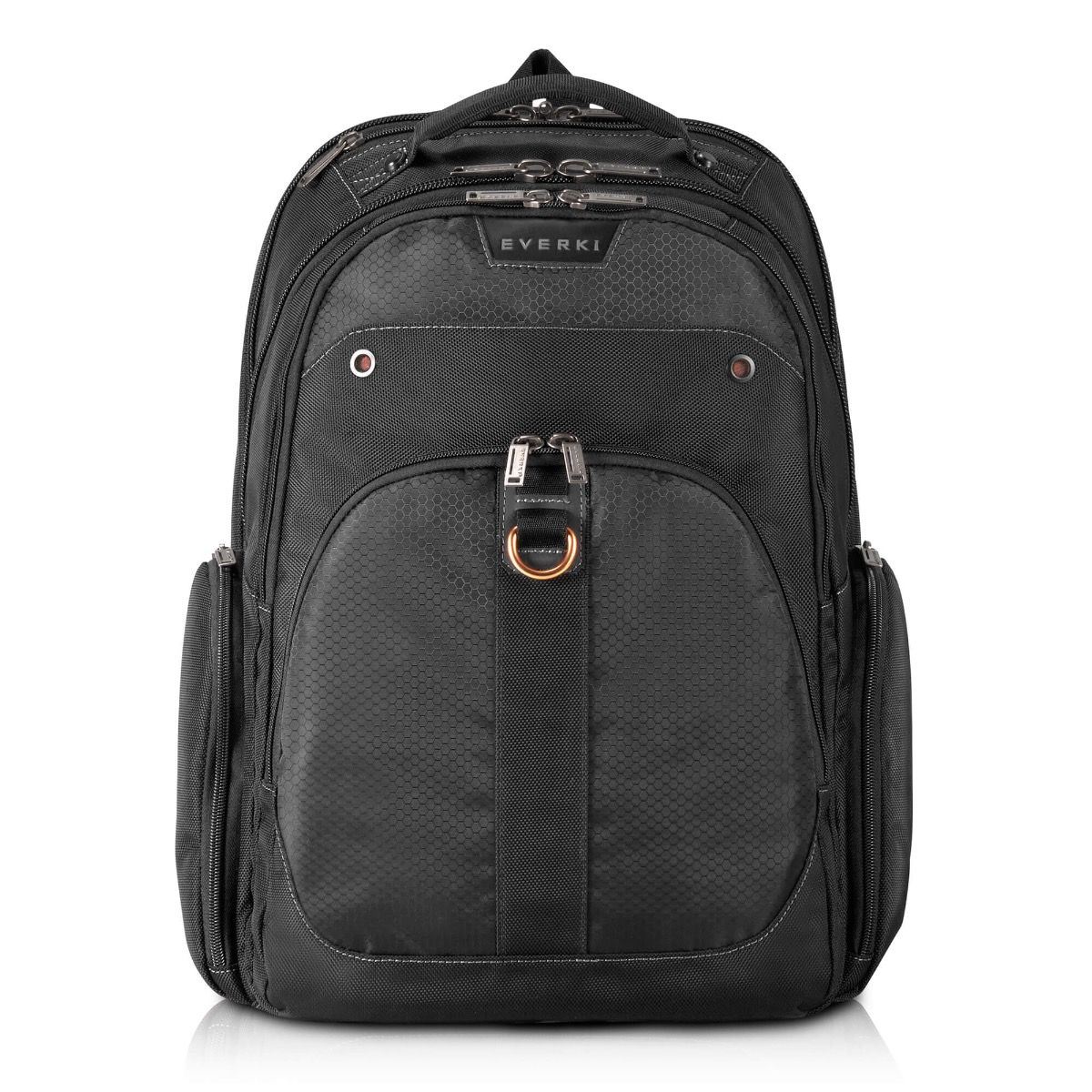 EVERKI Atlas Travel Friendly 17 Inch Laptop Backpack
