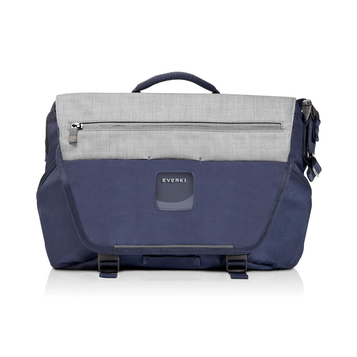 EVERKI ContemPRO 14 Inch Navy Laptop Bike Messenger