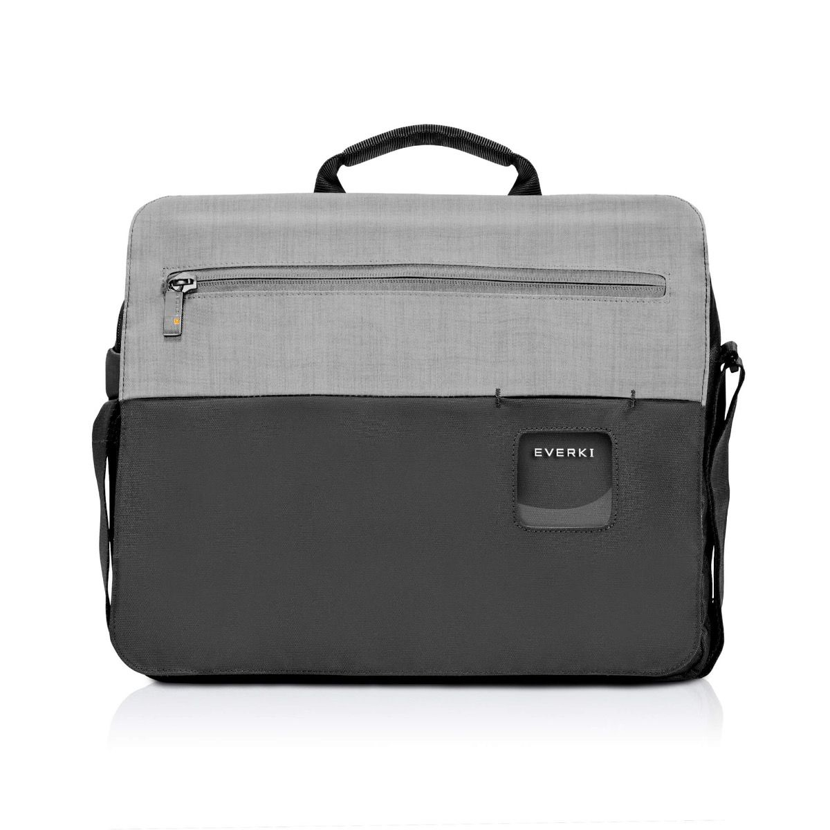 EVERKI ContemPRO 14 Inch Black Laptop Shoulder Bag