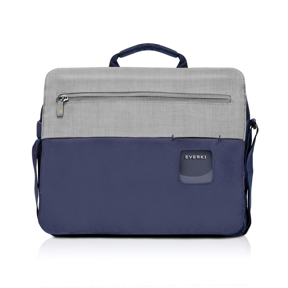 EVERKI ContemPRO 14 Navy Laptop Shoulder Bag