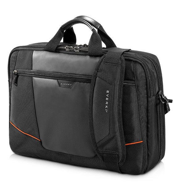 Flight Briefcase