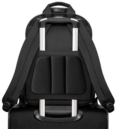 Suite Backpack